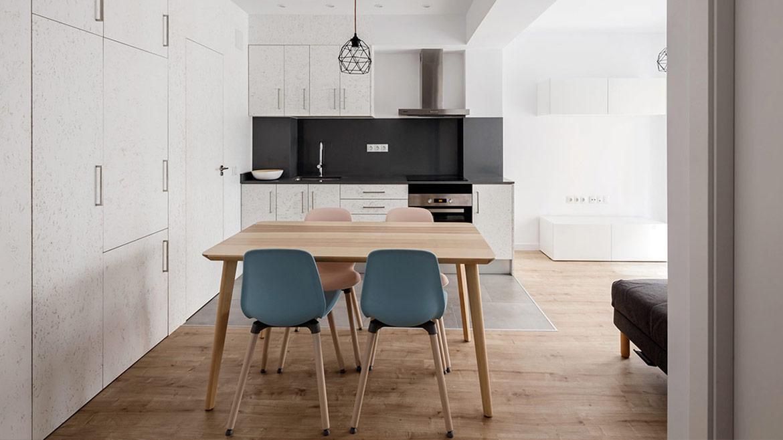 Diseñador de interiores: Creamos ambientes únicos - En Paralelo