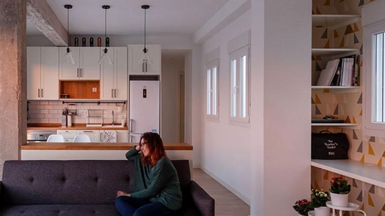 Diseño de interiores: no rompas las reglas