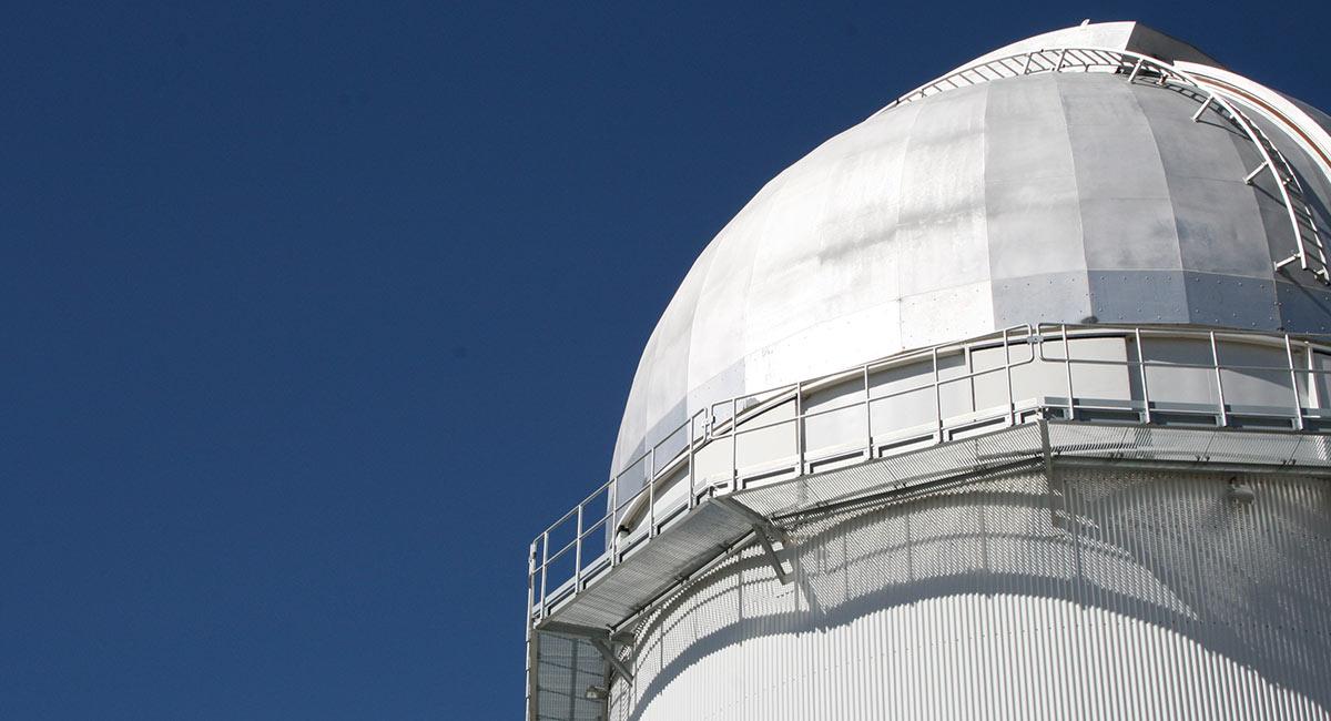 Cúpula Observatorio Astrofísico Javalambre - Redacción de proyecto de ejecución