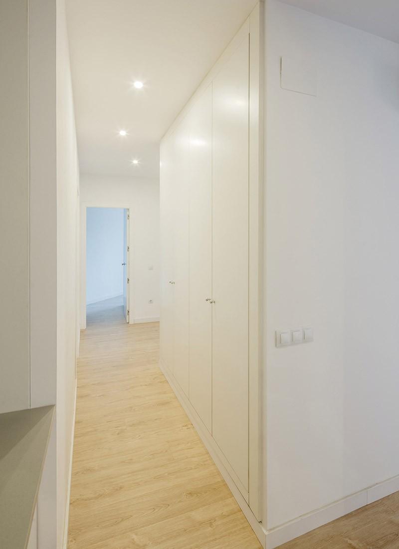 Vivienda MH30 - Reforma integral y diseño interior de vivienda