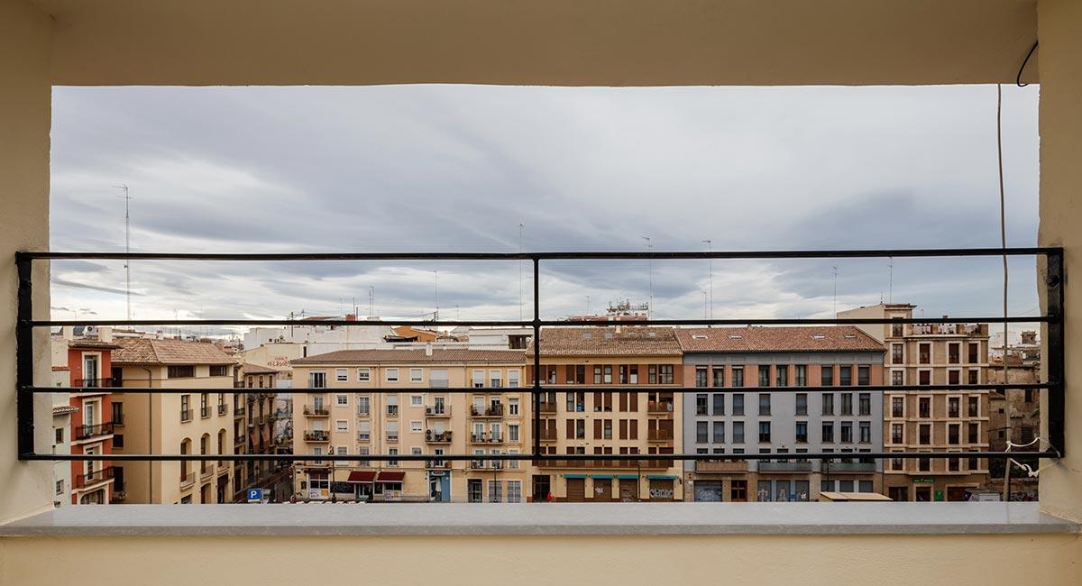 Vivienda MJ - Reforma integral y diseño interior de vivienda
