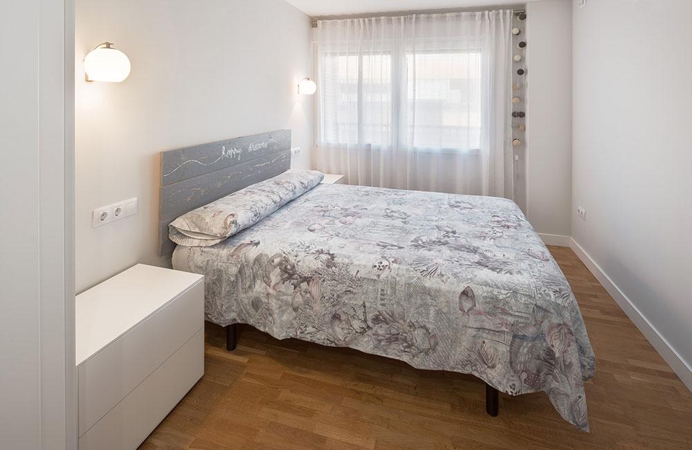 Vivienda MS - Reforma integral y diseño interior de vivienda