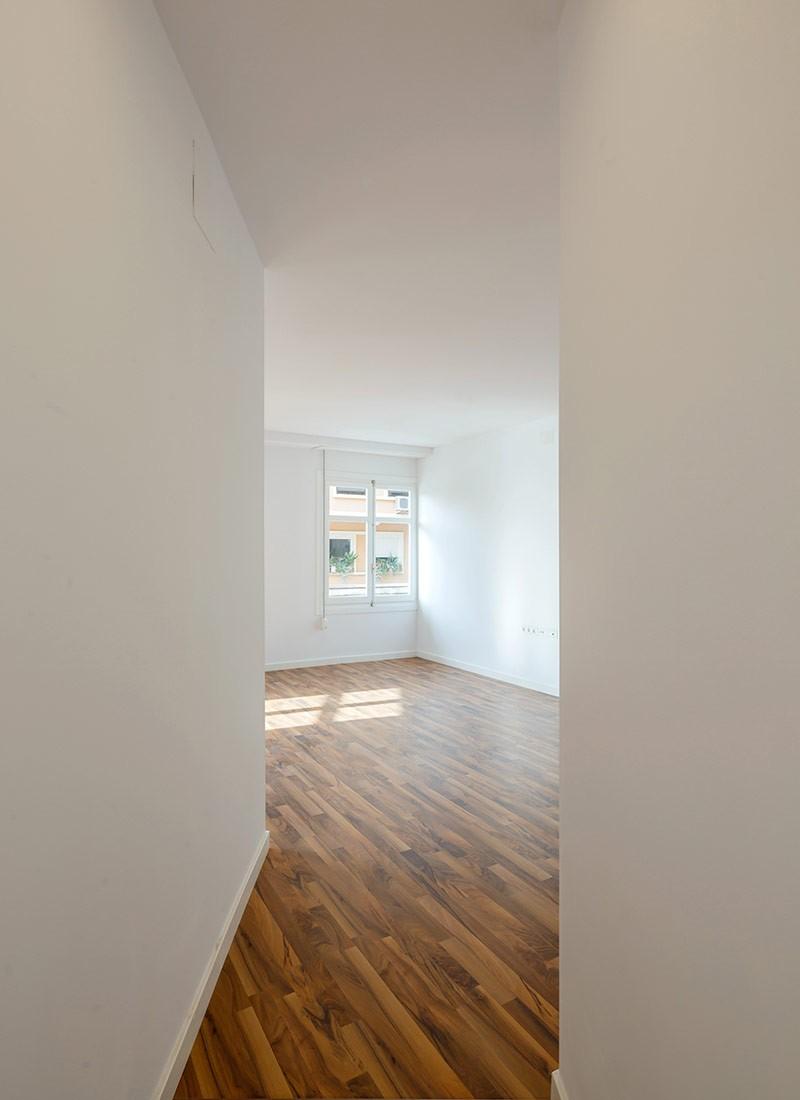 Vivienda PG20 - Reforma integral y diseño interior de vivienda