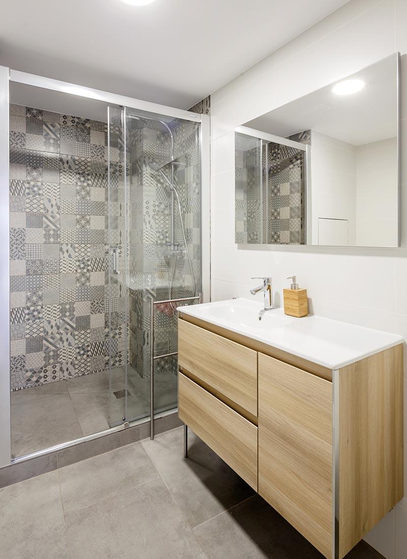 Vivienda PL - Reforma integral y diseño interior de vivienda