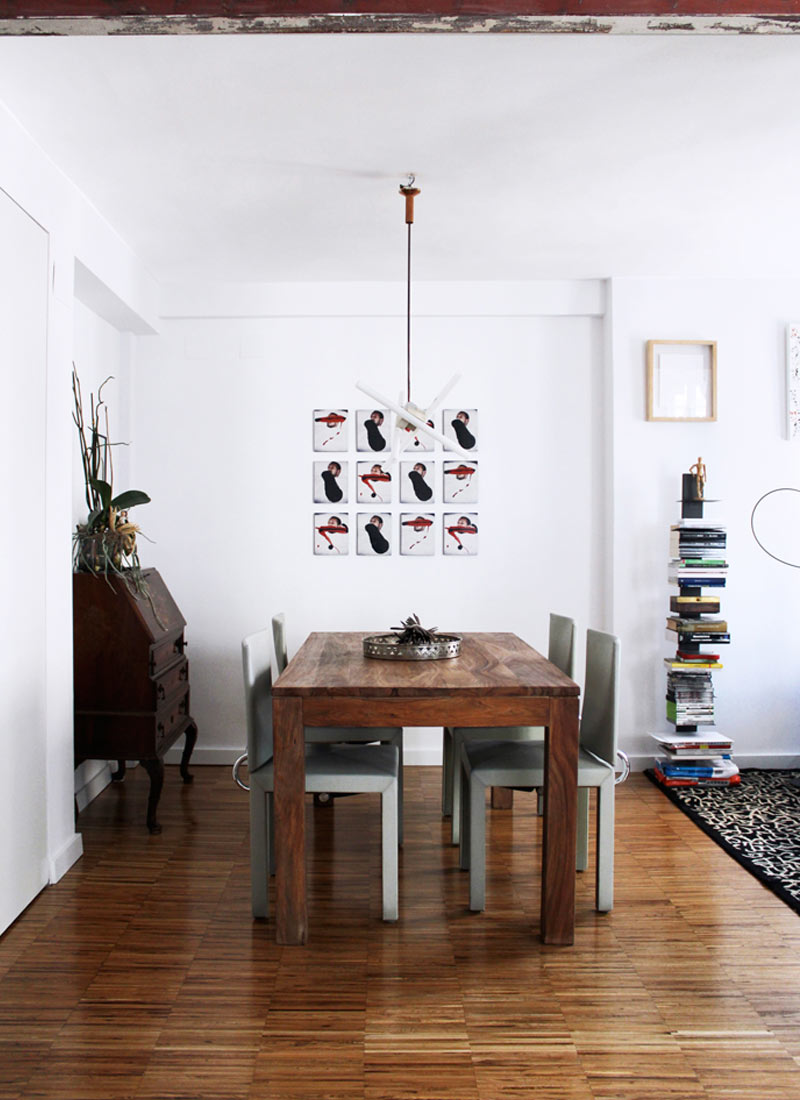 Vivienda IM - Reforma integral y diseño interior de vivienda