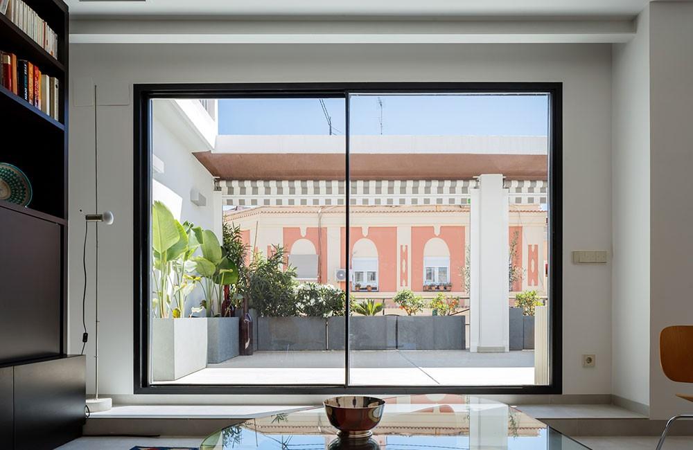 Vivienda MP - Reforma integral y diseño interior de vivienda