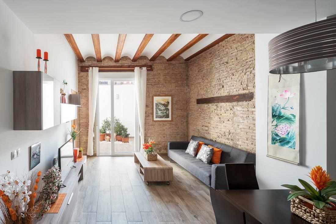 Apartamentos turísticos Flat Piera 1