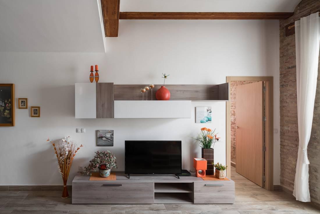 Apartamentos turísticos Flat Piera 4