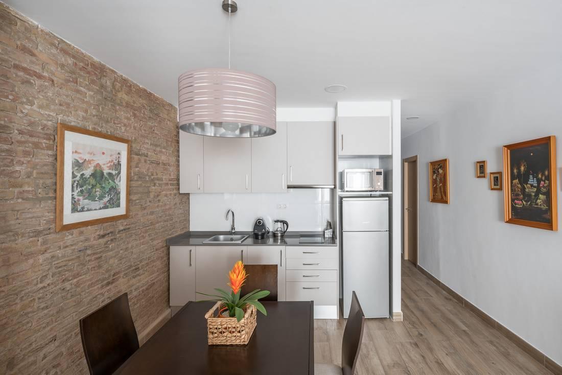 Apartamentos turísticos Flat Piera 5