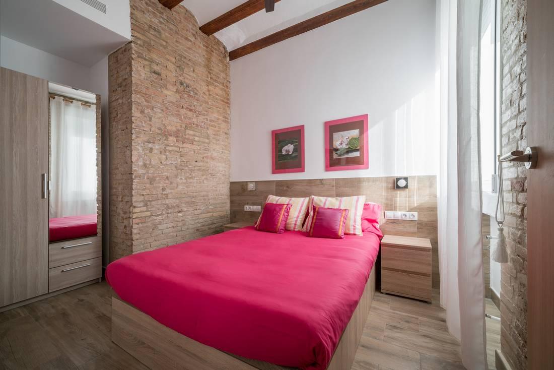 Apartamentos turísticos Flat Piera 6