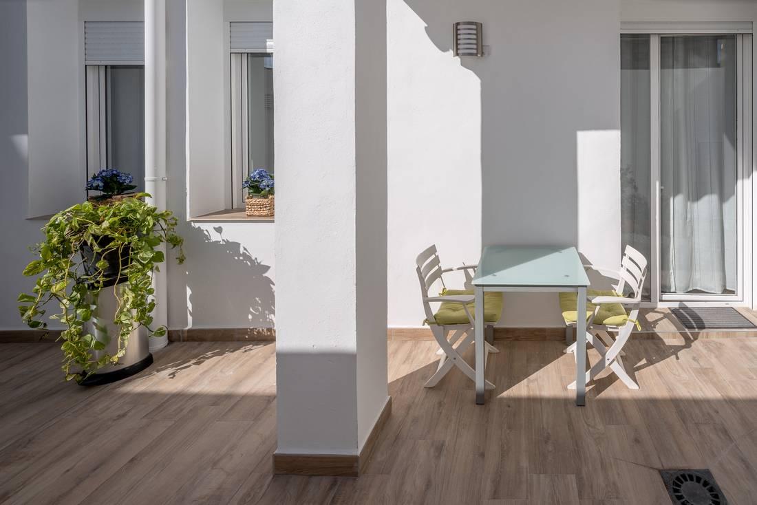 Apartamentos turísticos Flat Piera 9