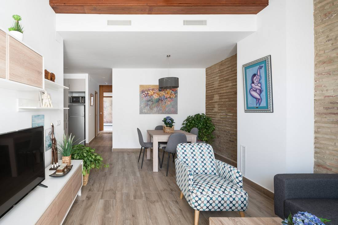 Apartamentos turísticos Flat Piera 11