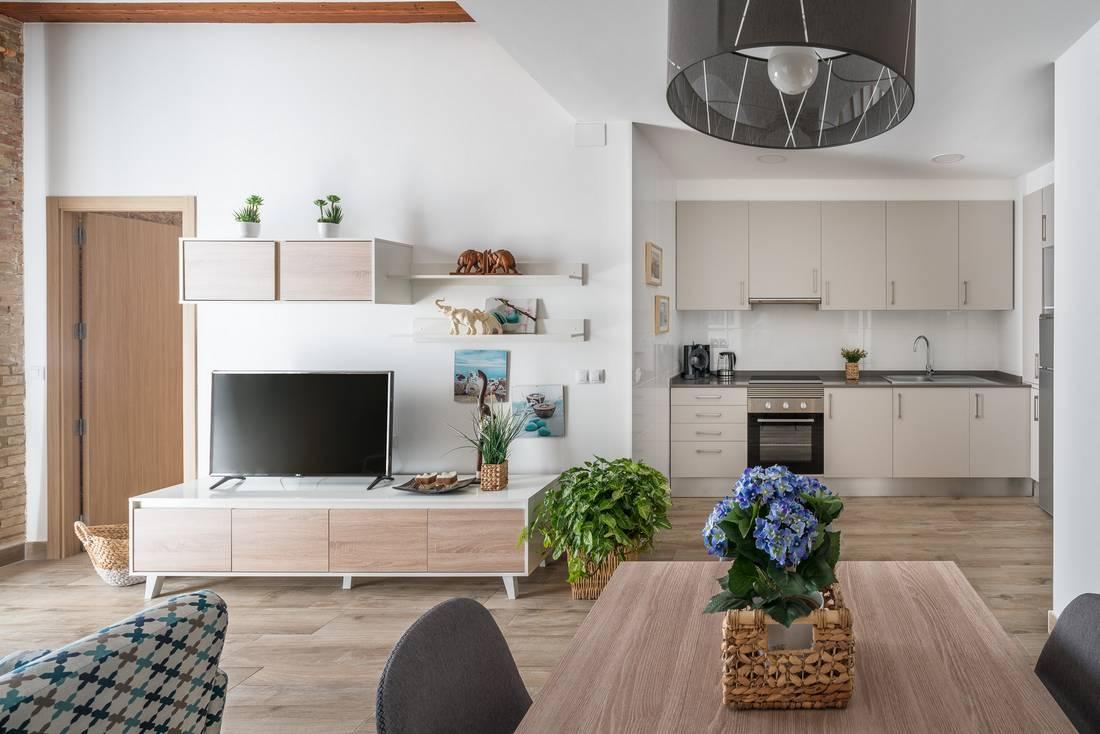 Apartamentos turísticos Flat Piera 12