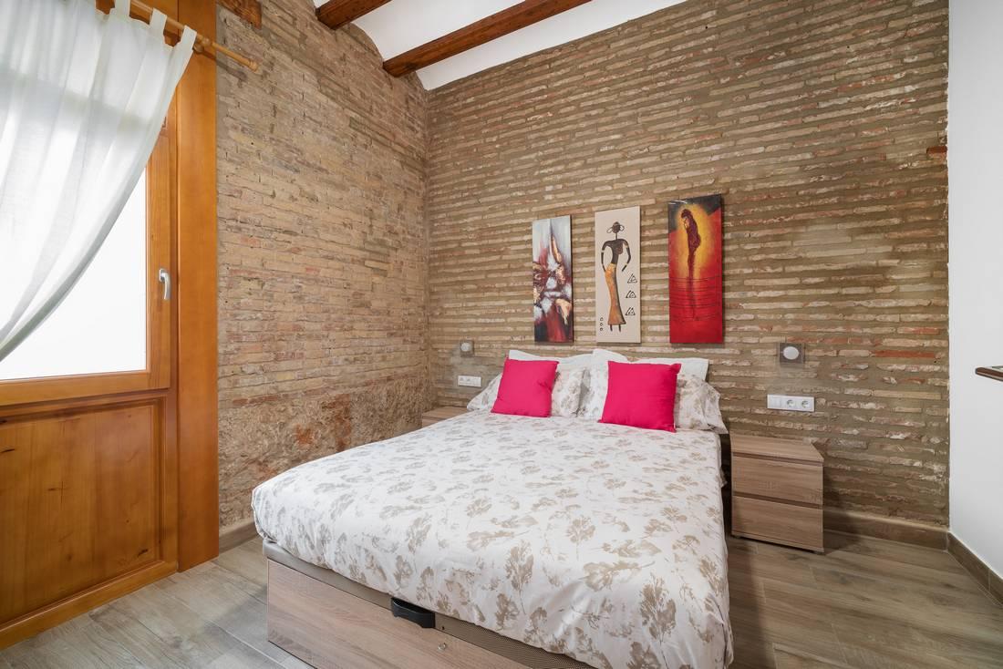 Apartamentos turísticos Flat Piera 13