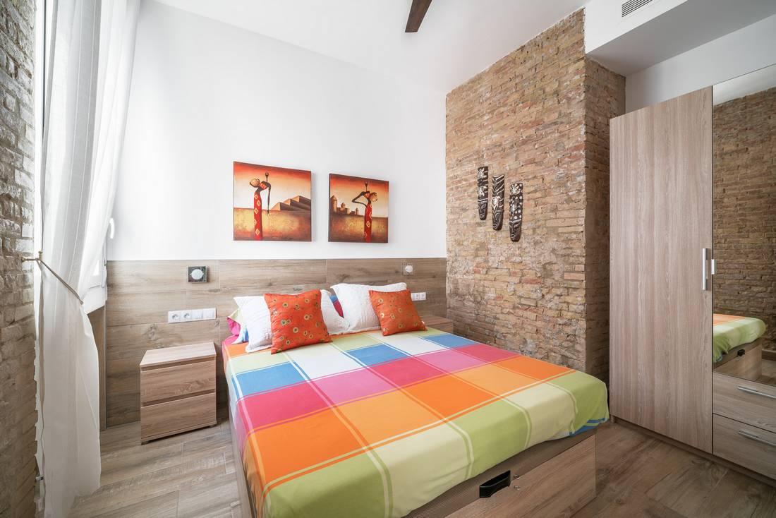 Apartamentos turísticos Flat Piera 14